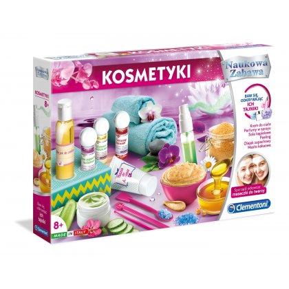 Naukowa Zabawa Kosmetyki 60469