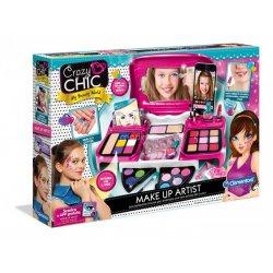 Crazy Chic - Studio makijażu