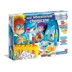 Naukowa Zabawa Moje Laboratorium Chemiczne 60250