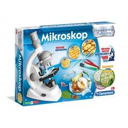 Naukowa Zabawa Mikroskop 60467