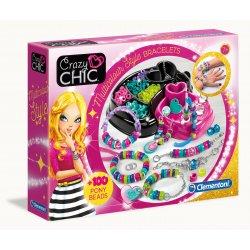 Crazy Chic - Kolorowe bransoletki