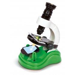 Naukowa zabawa Pierwszy Mikroskop 60761