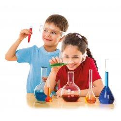 Naukowa Zabawa Wielkie Laboratorium Chemiczne 60468