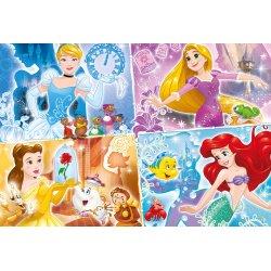 Puzzle 250 el. - Princess