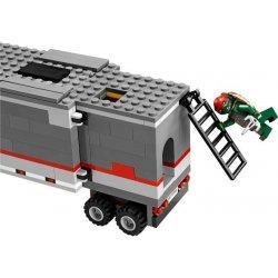 LEGO 79116 Śnieżna ucieczka wielką ciężarówką