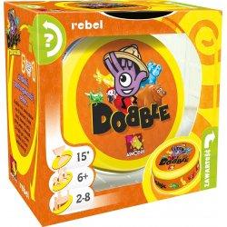 Gra Dobble - Zwierzaki