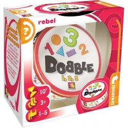 Gra Dobble - 1 2 3