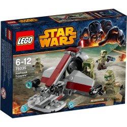 LEGO 75035 Kashyyyk Troopers