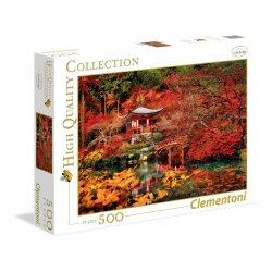 Puzzle 500 el. HQ - Orient Dream