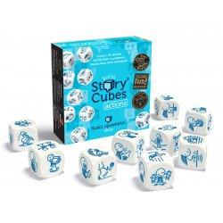 Gra Story Cubes: Akcje