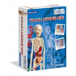 Naukowa Zabawa Ciało Ludzkie Mini 50515