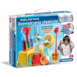 Naukowa Zabawa - Moje pierwsze doświadczenia chemiczne - 60774