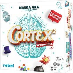 Gra Cortex 2