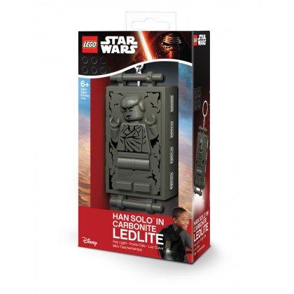 LEGO LGL-KE72 Han Solo w karbonicie