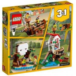 LEGO 31078 Poszukiwanie skarbów