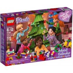 Lego 41353 kalendarz Adwentowy 2018