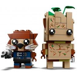 LEGO 41626 Groot i Rocket