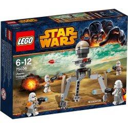LEGO 75036 Utapau Troopers