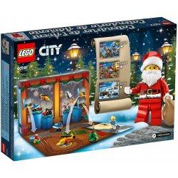 LEGO 60201 LEGO® City Advent Calendar