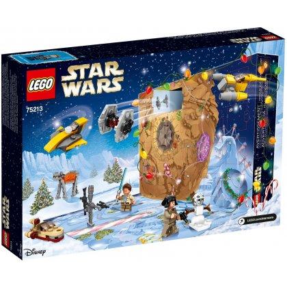 LEGO 75213 Kalendarz Adwentowy 2018