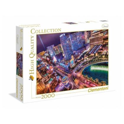 Puzzle 2000 el. HQ - Las Vegas