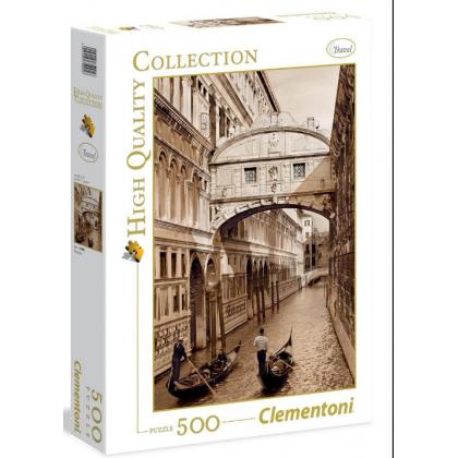 Puzzle 500 el. HQ - Wenecja