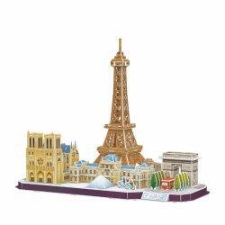 Puzzle 3D City Line PARIS