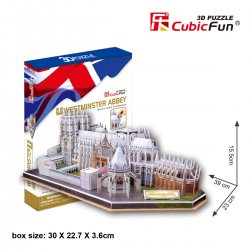 Puzzle 3D OPACTWO WESTMINSTERSKIE