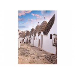 Puzzle 1000 el. HQ - Alberobello