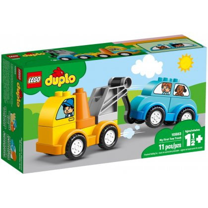 LEGO DUPLO My First Tow Truck