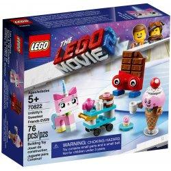 LEGO 70822 Unikitty's Sweetest Friends EVER!