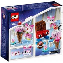 LEGO 70822 Najlepsi przyjaciele Kici Rożek