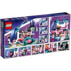 LEGO 70828 Autobus imprezowy