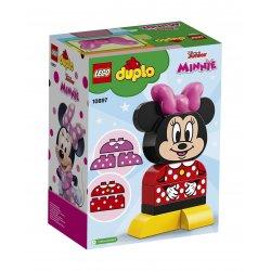 LEGO DUPLO 10897 Moja pierwsza Myszka Minnie