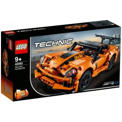 LEGO 42093 Chevrolet Corvette ZR1