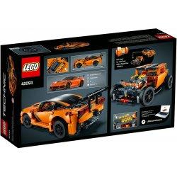 LEGO 42093 Chevrolet Corvette ZR1
