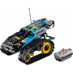 LEGO 42095 Remote-Controlled Stunt Racer