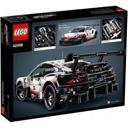 LEGO 42096 Porsche 911 RSR