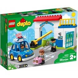 LEGO DUPLO 10902 Posterunek policji