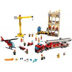 LEGO 60216 Straż pożarna w śródmieściu