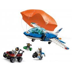 LEGO 60208 Sky Police Parachute