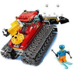 LEGO 60222 Snow Groomer