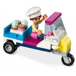 LEGO 41366 Olivia's Cupcake Café