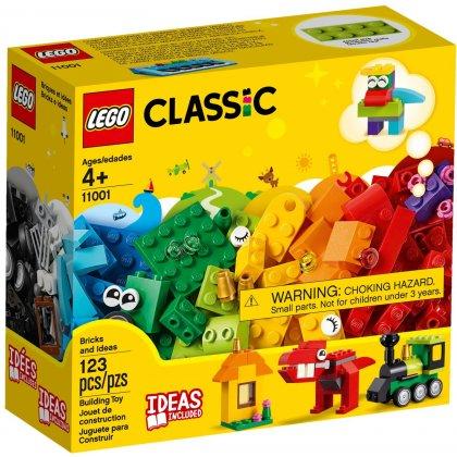 Lego 11001 Klocki Pomysły Klocki Lego Classic Bricks More
