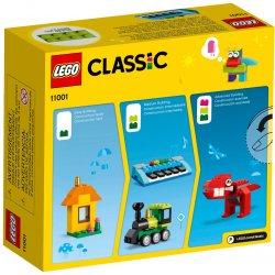 LEGO 11001 Klocki + pomysły