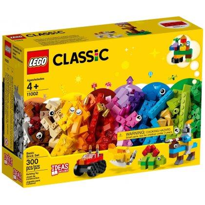 LEGO 11002 Podstawowe klocki