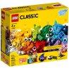 LEGO 11003 Klocki - buźki