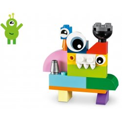 LEGO 11003 Bricks and Eyes