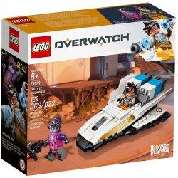 LEGO 75970 Smuga vs. Trupia Wdowa