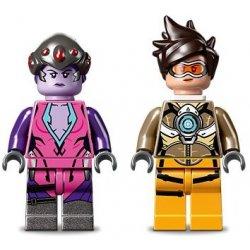 LEGO 75970 Tracer vs. Widowmaker